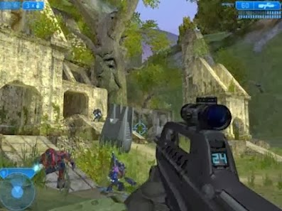 Halo 2 Game Free Download | All New Softwares 4u