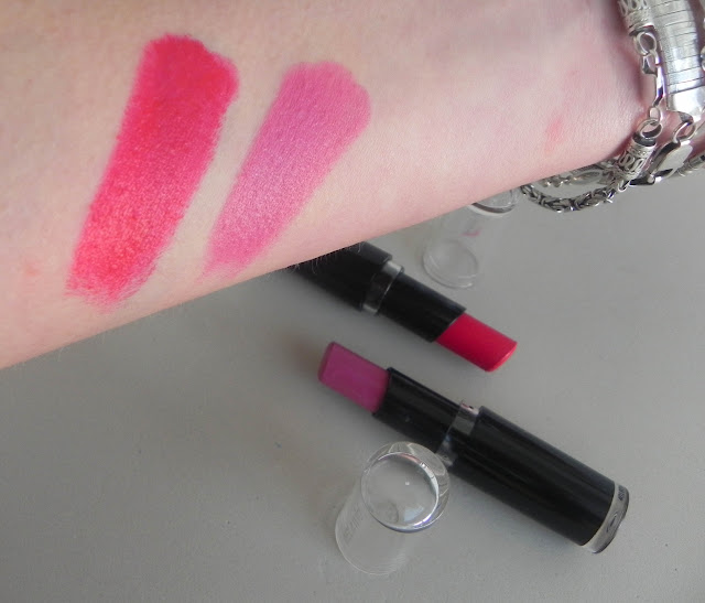 Labiales megalast swatches
