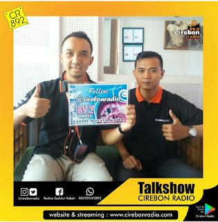 TalkShow Sareng Rencang Rencang Saking TrueMoney