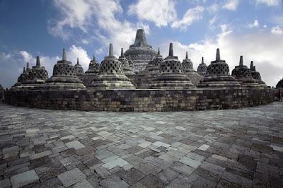Aktivitas & Rekreasi Menarik Di Candi Borobudur