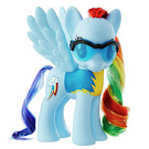 My Little Pony Wonderbolts 6-pack Rainbow Dash Brushable Pony