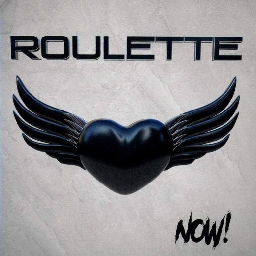 ROULETTE - Now! (2019) full