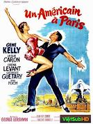 Một Người Mỹ Ở Paris