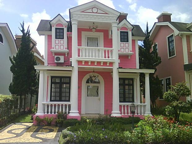 Kisah Horor Villa Kota Bunga