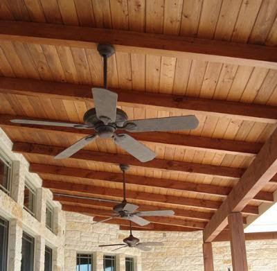 Techos de madera para exteriores decoracion casas ideas - Techos falsos de madera ...