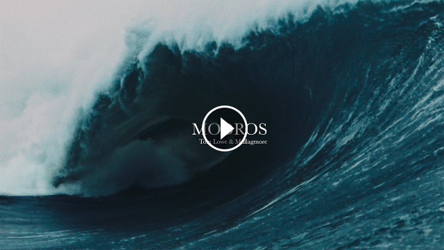 Mordros Tom Lowe and Mullaghmore