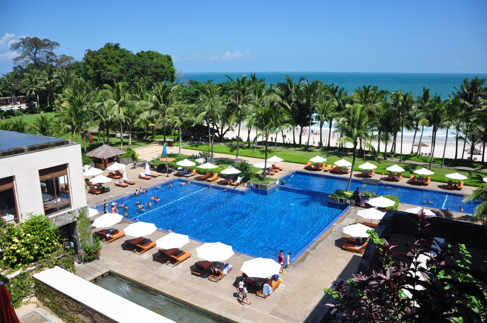 fun  natural forests  rest and recreation for the whole family  Nirwana  Gardens is also where the annual Tour de Bintan has its Headquarters. Nirwana Gardens  A Perfect Place for Your Holiday   Indonesia