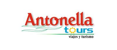 Antonella Tours – Agencia de viajes y turismo
