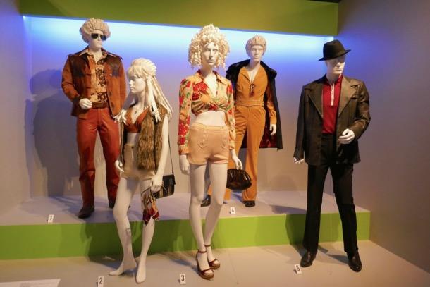 Deuce season 1 costumes