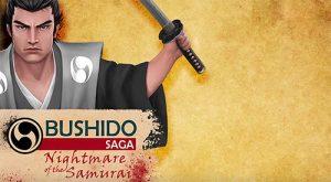 Bushido Saga v1.4.4 Apk + Data Mod [Money]