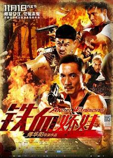 Angel Warriors (2013) นักรบสาว จ้าวพยัคฆ์ [ซับไทย]