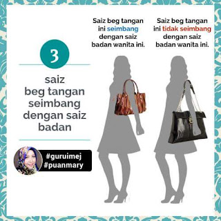 3 Tips Memilih Beg Tangan, beg tangan, cara beli beg tangan, tips membeli beg tangan, beg tangan sesuai untuk wanita, bagaimana hendak memilih beg tangan, cara memilih beg tangan,