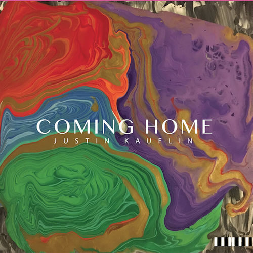News du jour Coming Home Justin Kauflin Blog musical La Muzic de Lady