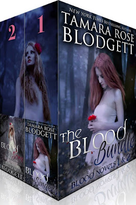 The Blood Series 1-3