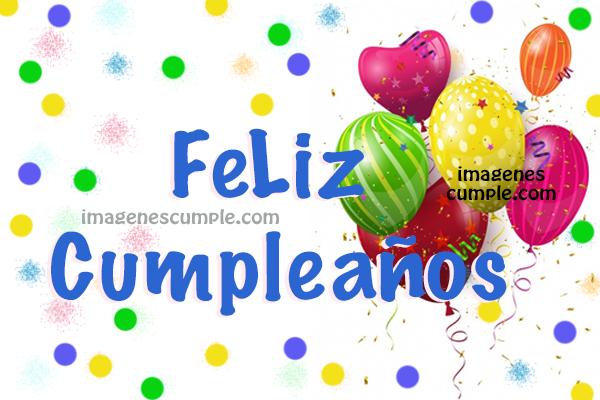 Video con frases de cumpleaños para hombre o mujer, mensajes cristianas de feliz cumpleaños par amigo o amiga por Mery Bracho