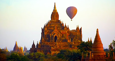 Bagan Photos (1)