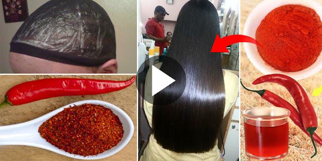 How To Grow Hair And Make Them Thicker With This Ingredient