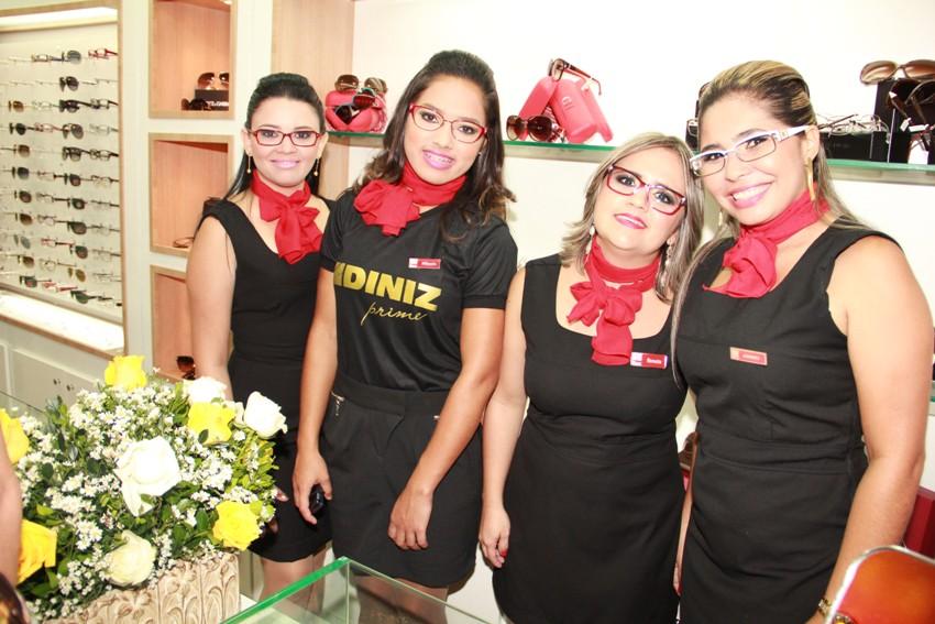 033fa21b0cd5c Inauguração Otica Diniz Criciuma