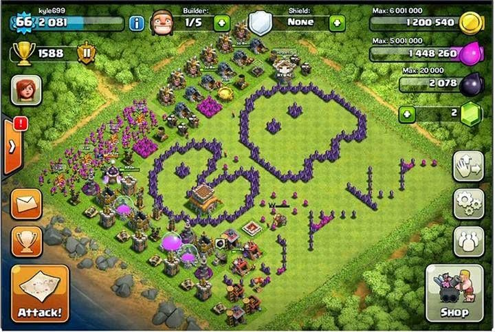 http://selongkar10.blogspot.com/2015/03/18-rekaan-war-based-clash-of-clan-yang.html