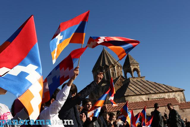 Rusia intervendrá si Azerbaiyán amenaza a Armenia