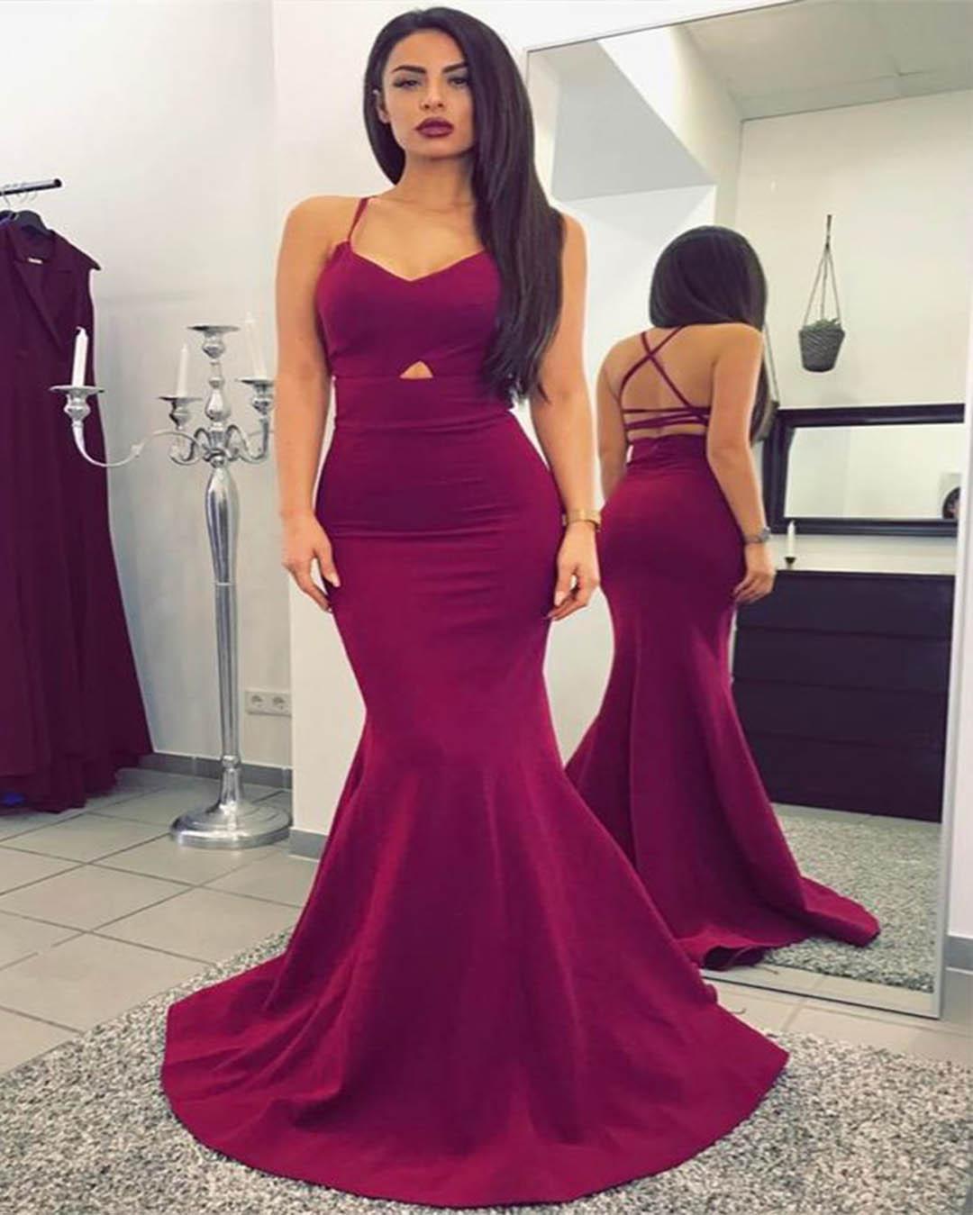 Vestidos Para Graduacion Elegantes