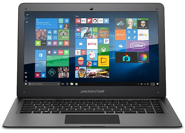 [Review] Packard Bell N1400BK, Is this budget laptop for you?