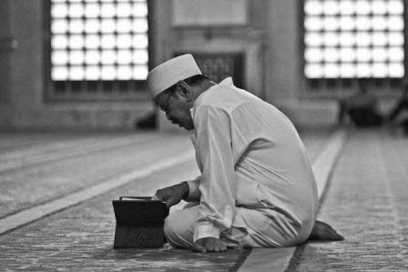Amalan Puasa Ramadhan: Tadarus Qur'an