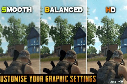 NO CHEAT! 5 Sophisticated PUBG Mobile Applications, Chicken Dinner Is So Easy!