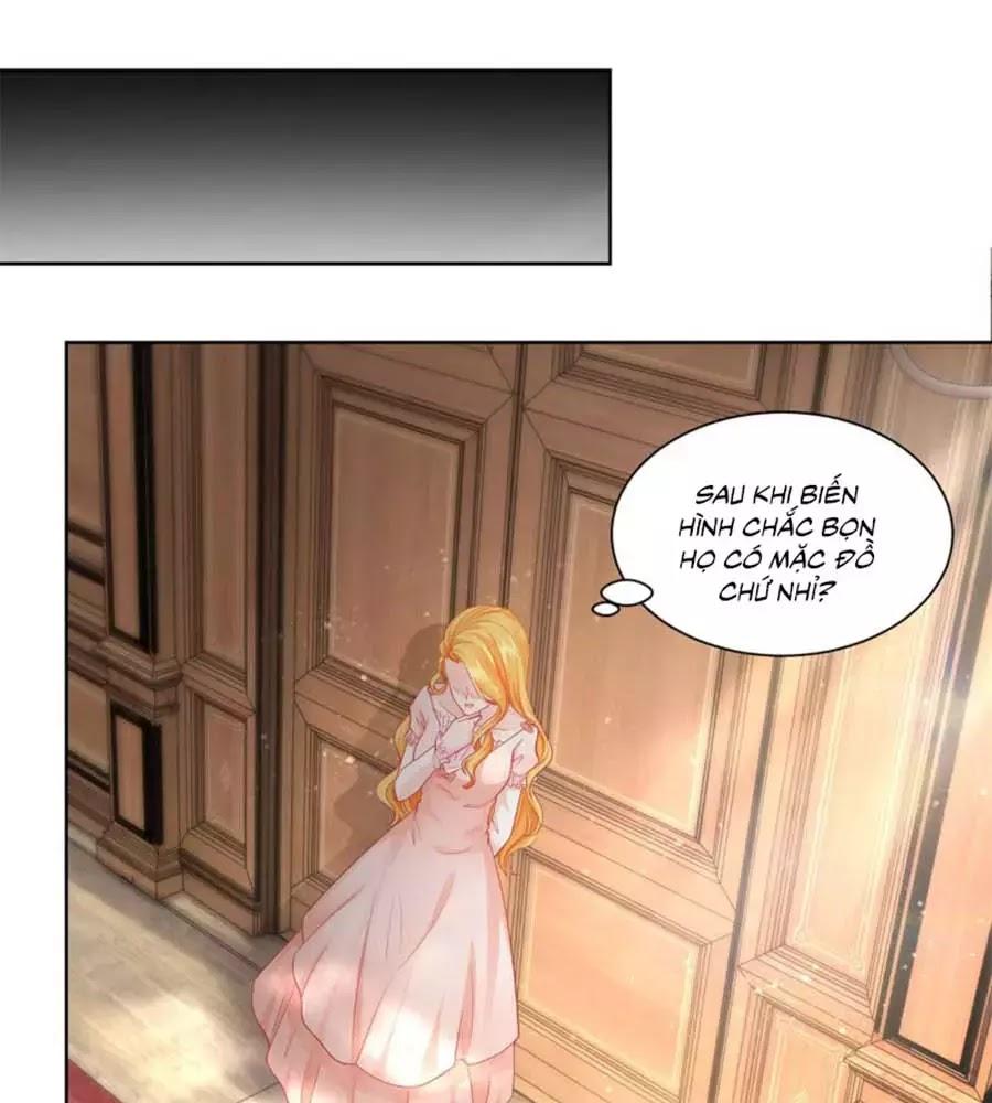 Tôi Muốn Trở Thành Tiểu Thư Công Tước Phế Vật chap 8 - Trang 4
