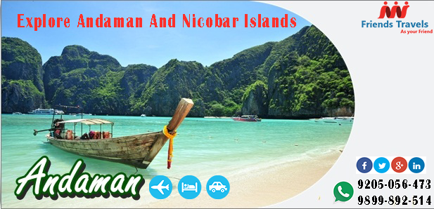 Cheap Holidays To Andaman Islands