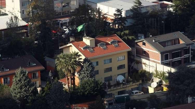"""20 رجل أعمال مستعدون لشراء القنصلية السعودية في اسطنبول """"بأي ثمن"""" وتحويلها إلى متحف ومقبرة باسم خاشقجي!"""