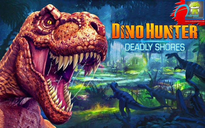 DINO-HUNTER--DEADLY-SHORES-mod-apk