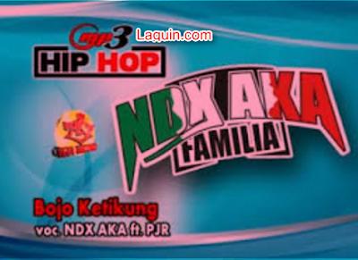 Lagu NDX AKA mp3