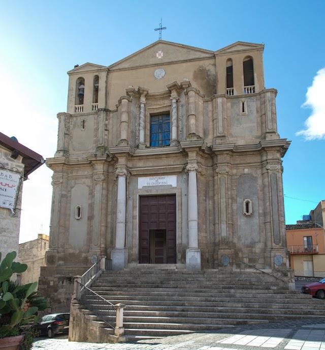 SANTUARIO SS. CROCIFISSO - Avvisi parrocchiali dal 04 al 10 giugno 2018