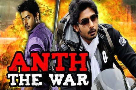 Anth The War 2016 Hindi Dubbed Movie Download