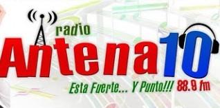 antena 10 sullana