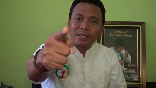 Ditantang 6 Warga NU, Jawaban Mengejutkan Gus Nur