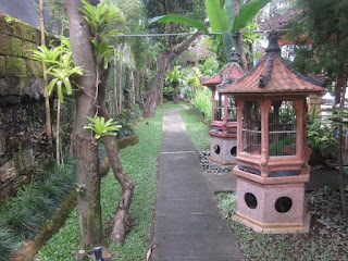 Accommodation or hotels near Sanur Beach, Bali: Prima Cottage Bali