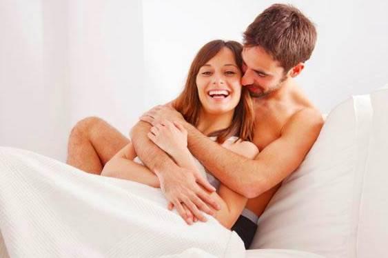 Erecciones matutinas y relaciones íntimas en la mañana