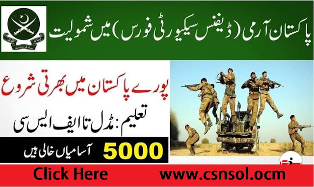 Military Lands and Cantonment Department Jobs November 2019 Ministry of Defence