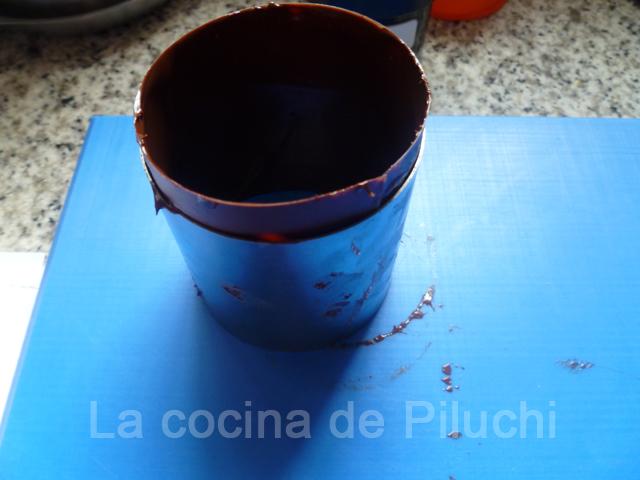 Untada en aceite montada en el dildo - 5 2