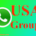 New Whatsapp Group join Links of 2018-19 In America/USA
