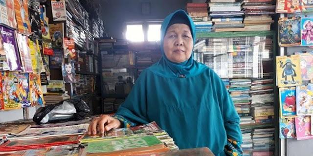 e Bisnis usaha rumahan modal kecil untung besar bagi Ibu Rumah tangga