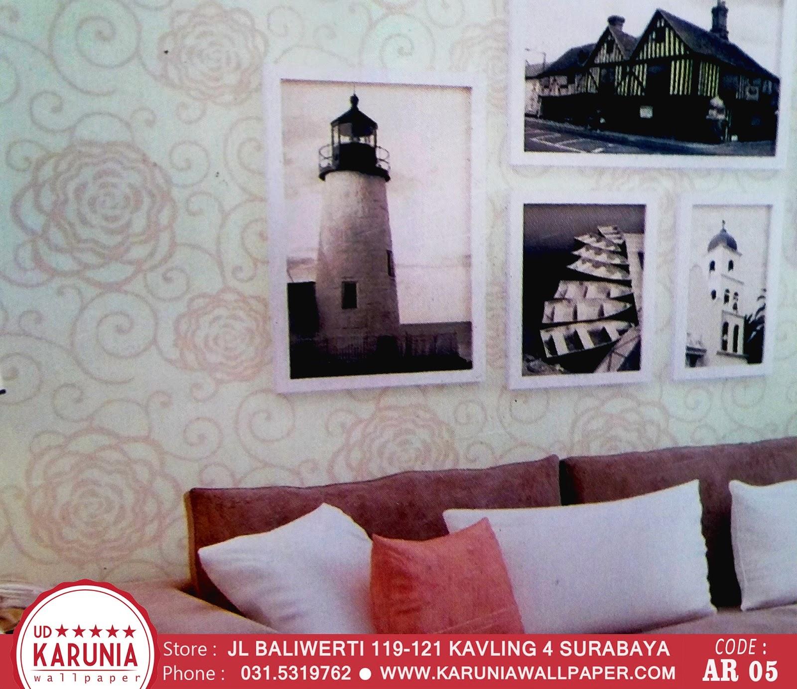 jual wallpaper dinding minimalis