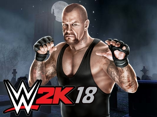 free download wwe 2k18 apk obb data mod