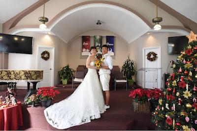 Wedding Chapels Hawaii