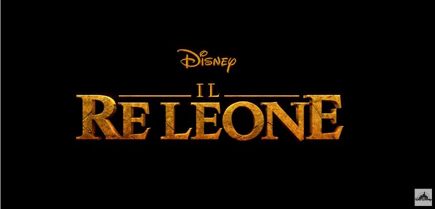 IL RE LEONE - Trailer Ufficiale Italiano (2019) I HD