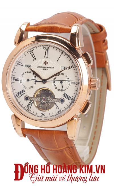 đồng hồ nam vacheron constantin mới về đẹp
