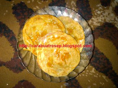 Foto Roti Canai/Cane Kare Kambing dan Kari Ayam