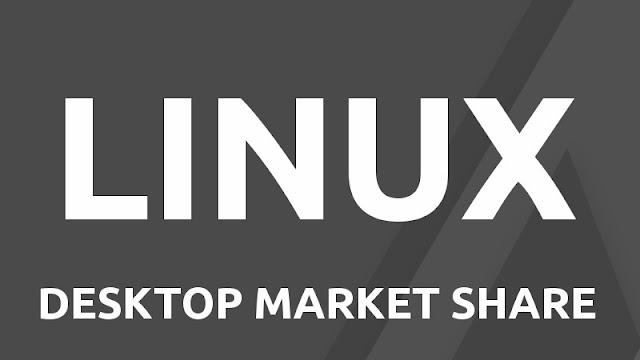 Linux Market Share